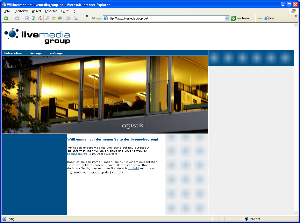ELB Solutions GmbH - Screenshot